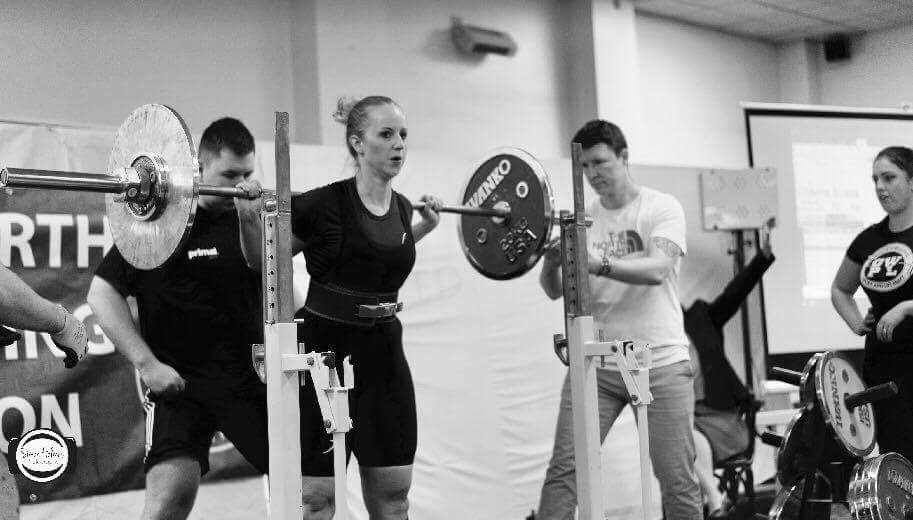 barnsley barbell powerlifting coaching