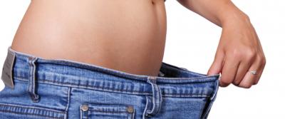 Barnsley Barbell weight loss