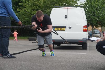 Barnsley Barbell strongman sessions in barnsley