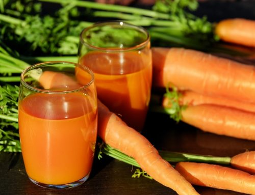 Why Juicing Is Actually BAD For You