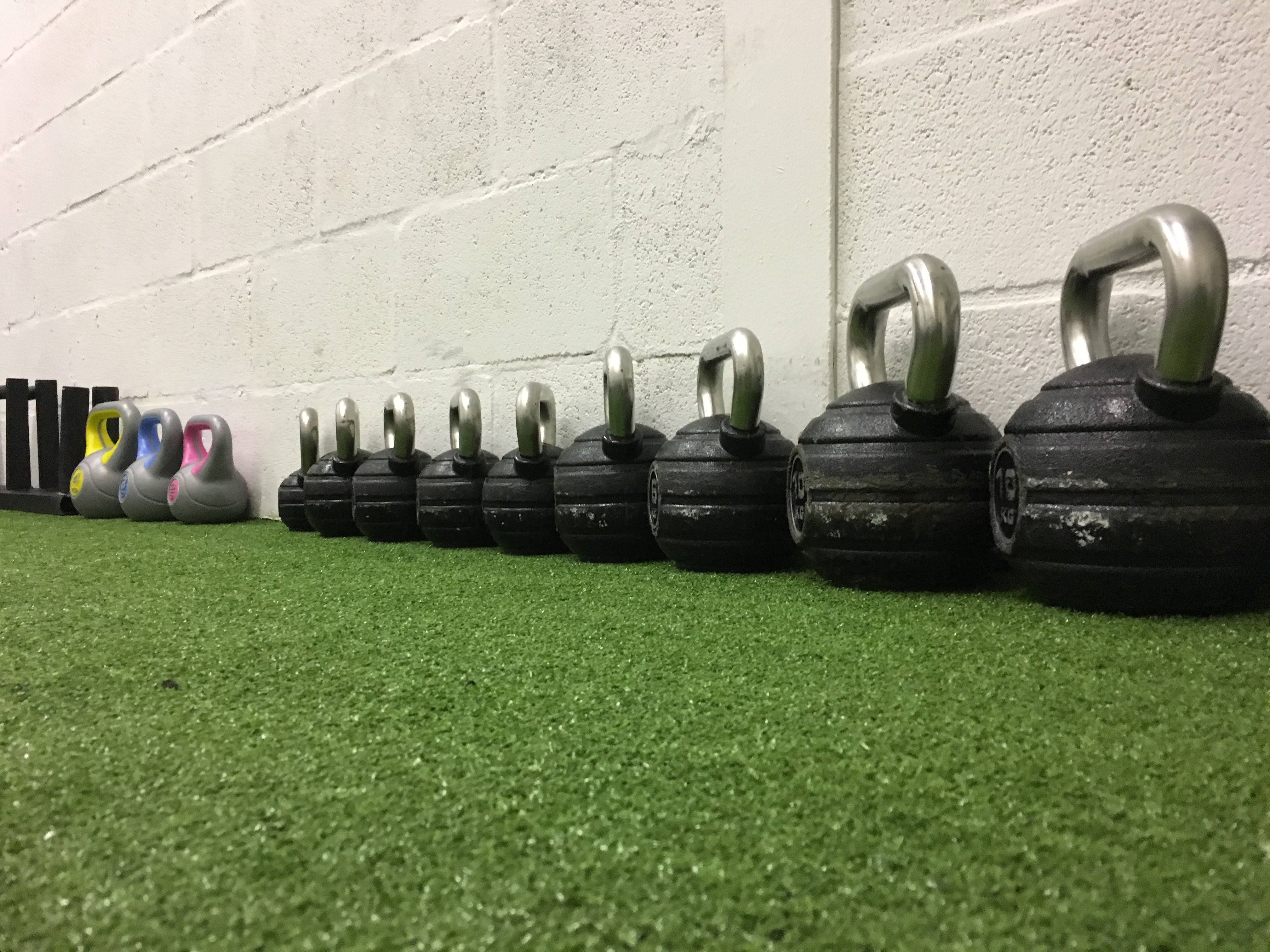 Barnsley Barbell - private personal training and bootcamps